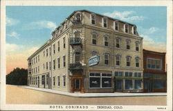 Hotel Corinado