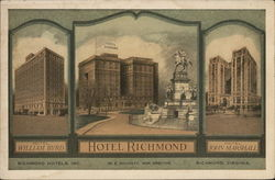 Richmond Hotels, Inc.