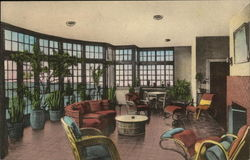 The Mimslyn Hotel - Solarium