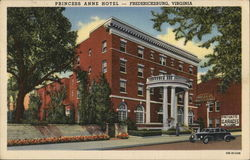 Princess Anne Hotel
