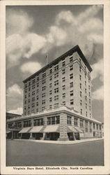 Hotel Virginia Dare