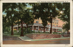 Kentucky Home Hotel