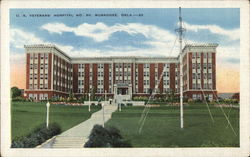 U.S. Veterans' Hospital No. 90