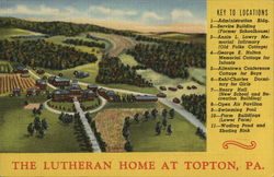 The Lutheran Home