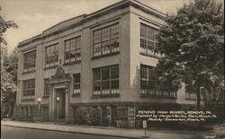 Renovo High School