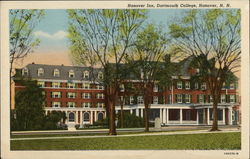 Hanover Inn, Dartmouth College