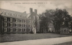 Gile Hall, Dartmouth College