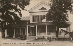 Johnston's Hill Crest Farm