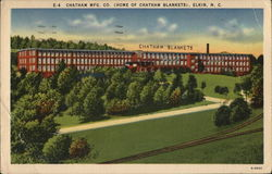 Chatham Mfg. Co. - Home of Chatham Blankets