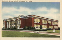 Broadalbin Central School