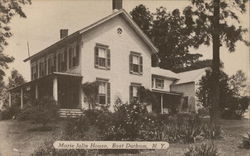 Marie Julie House