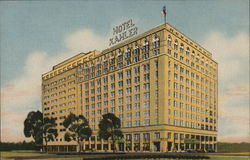 The Kahler Hotel