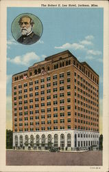 The Robert E. Lee Hotel
