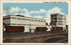 Lexington Flour Mills