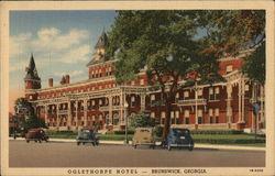 Oglethorpe Hotel