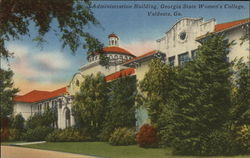 Administration Building, Georgia State University