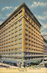 Marshall Field and Company - The Retail Store