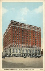 New Abraham Lincoln Hotel