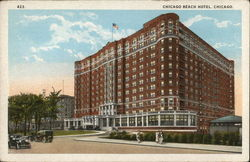 Chicago Beach Hotel