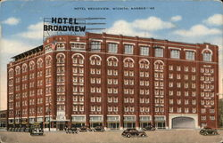 Hotel Broadview