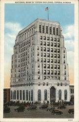 National Bank of Topeka Building