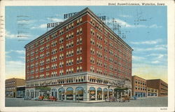 Hotel Russell-Lamson