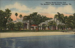 Sebring Shore Country Club
