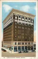 Luhrs Building