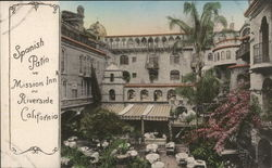 Glenwood Mission Inn