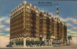 Pickwick Hotel