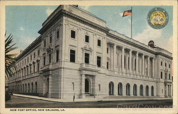 Government Offices in New Orleans, LA - Superpages.com