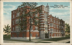 Women's Hall, Indiana State Normal School
