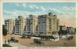 Meridian Mansions Hotel, 2400 16th Street