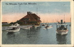 The Milwaukee Yacht Club