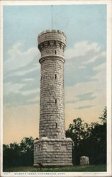 Wilder's Tower