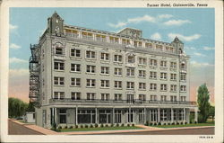 Turner Hotel