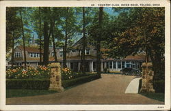 Country Club, River Road