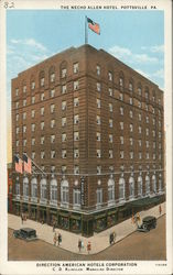 The Necho Allen Hotel