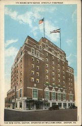 The New Hotel Easton, Operated by Williams Bros.