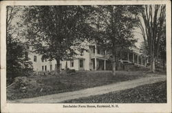 Batchelder Farm House