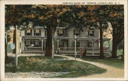 Howland House