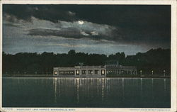 Moonlight, Lake Harriet