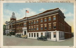 City County Public Building and State Armory