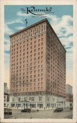 The Kentucky Hotel