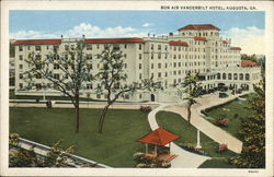 Bon Air Vanderbilt Hotel