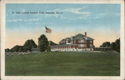St. Claire County Country Club