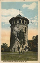 Rockford Water Tower