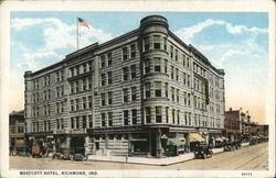 Westcott Hotel