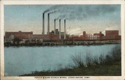 Penick & Ford Starch Works