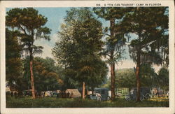 A Tin Can Tourist Camp